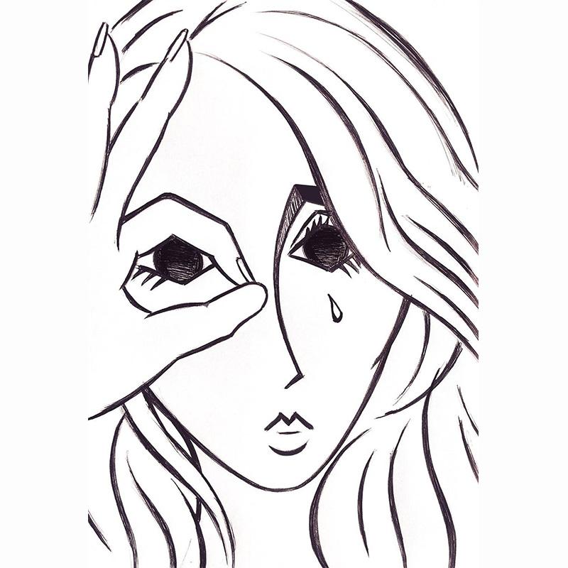 Claude Sketch