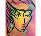 Impressionist Girl